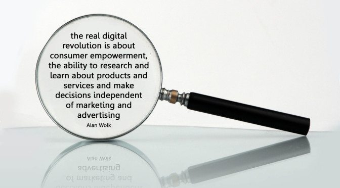Marketing and the Internet