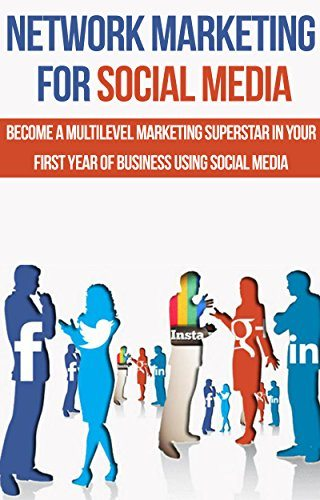 Home Based Business: Network Marketing: Network Marketing for Social Media (Multilevel Marketing MLM Direct Sales) (Teams Interviewing Internet Marketing)