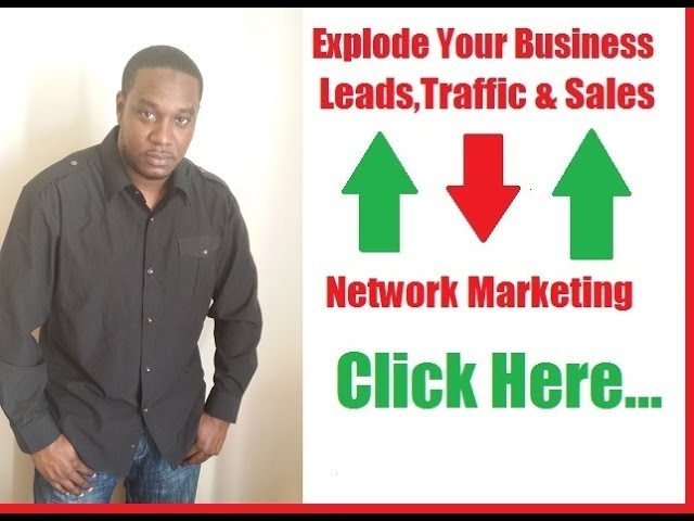 MLM | Network Marketing Tips| 3 Key Tips For Your Success