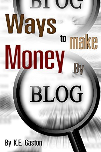 Blogging Marketing : 2016 Money Machine by Computer: (Online Marketing From Beginner To Expert Blogging, Passive Income (Blogging Guide, Blogging Tips, ONLINE BUSINESS, INTERNET MARKETING)