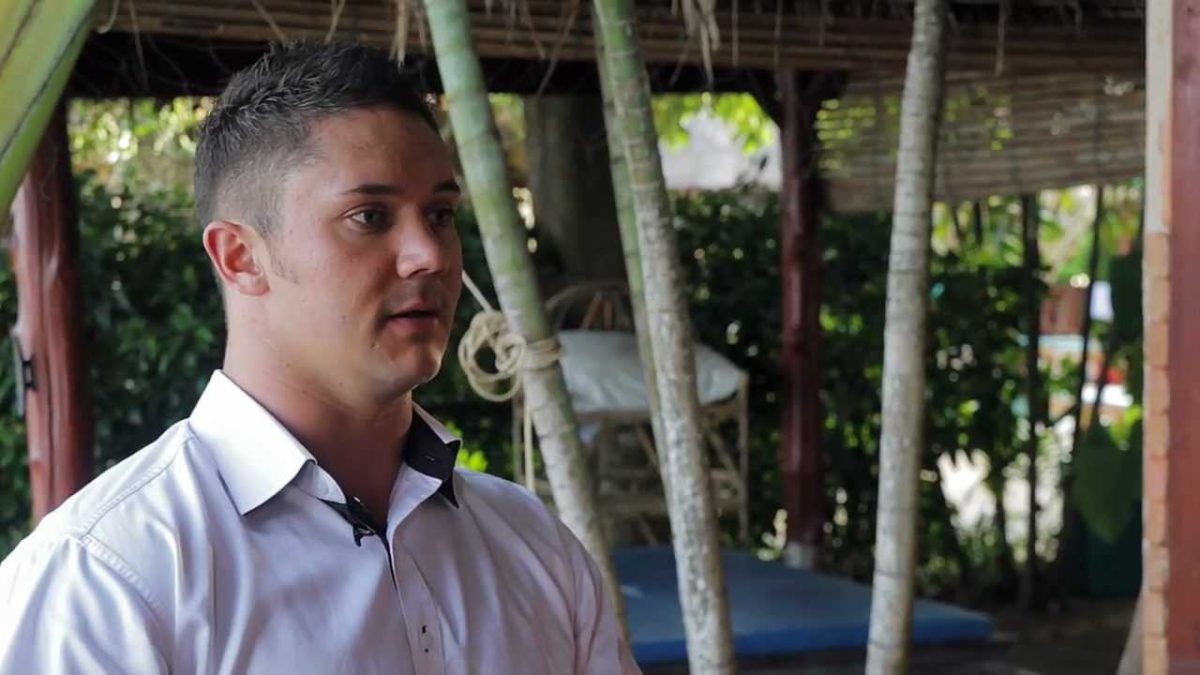 Myk Baxter Marketing:- Interview 2 with Online Marketing Consultant and Managing Director, Myk