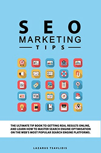 SEO marketing tips: Search Engine Optimisation Tips – Learn how to attract and engage more customers to your website
