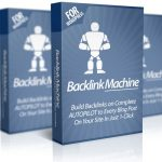 Backlink Machine 150x150 - Backlink Machine Review – Build Backlinks in 1-Click & Rank Your Site Higher