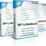 WPTagMachine2.0 150x150 - WP Tag Machine 2.0 Review – Add SEO Magic to Your Site in 1-Click